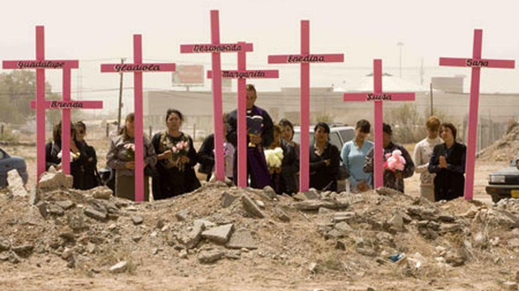 Ciudad Juárez: ciudad 'sin ley'