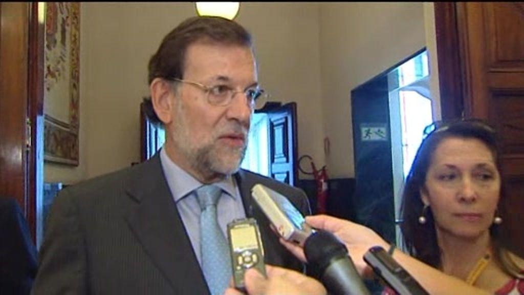 Debate del estado de la nación sin Rajoy