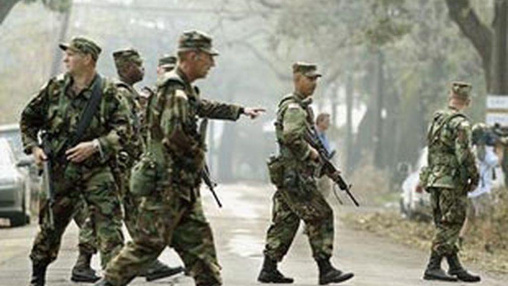 Desde enero de este año se han suicidado 211 soldados activos y reservistas.