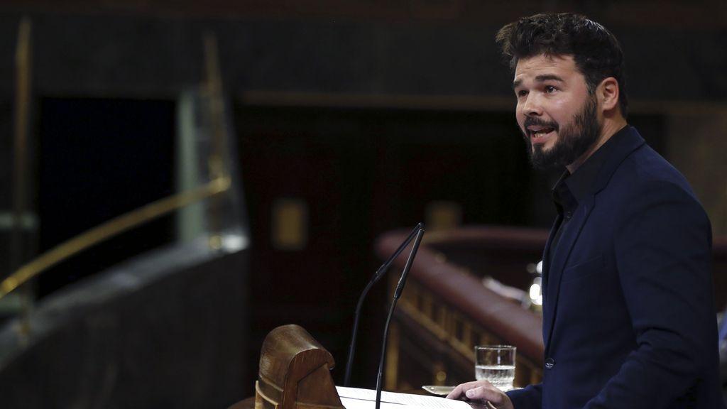 El Congreso rechaza la propuesta de ERC de rebajar la edad de voto a los 16 años