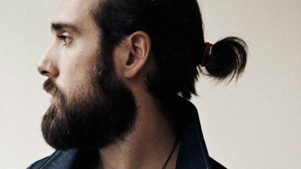 Uno de los culpables de la tendencia: Christian Göran, el modelo de Trivago