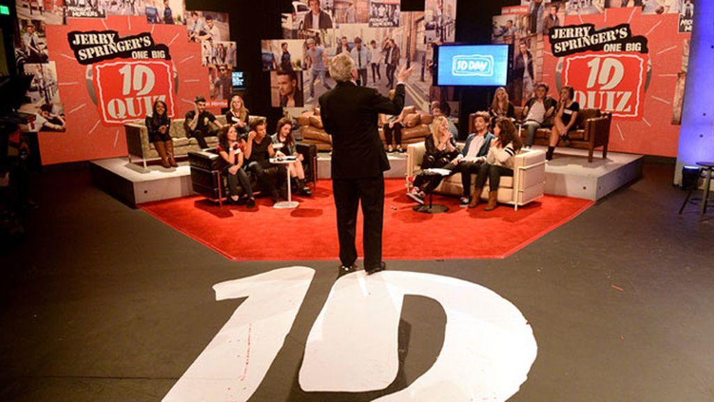 Día mundial de One Direction