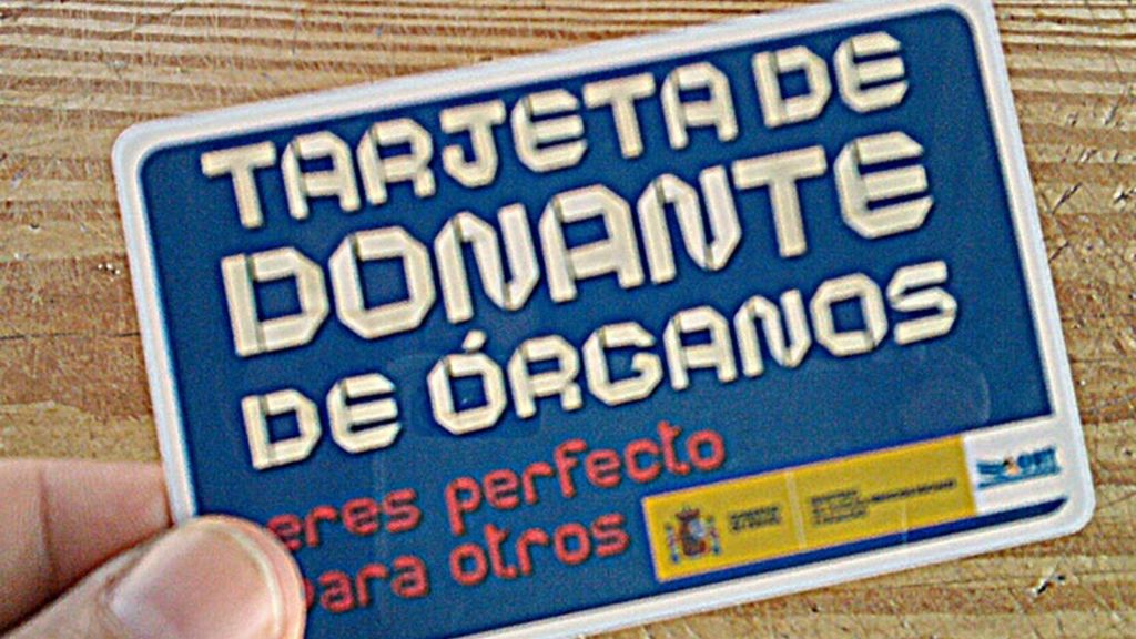 La tarjeta de José Antonio García
