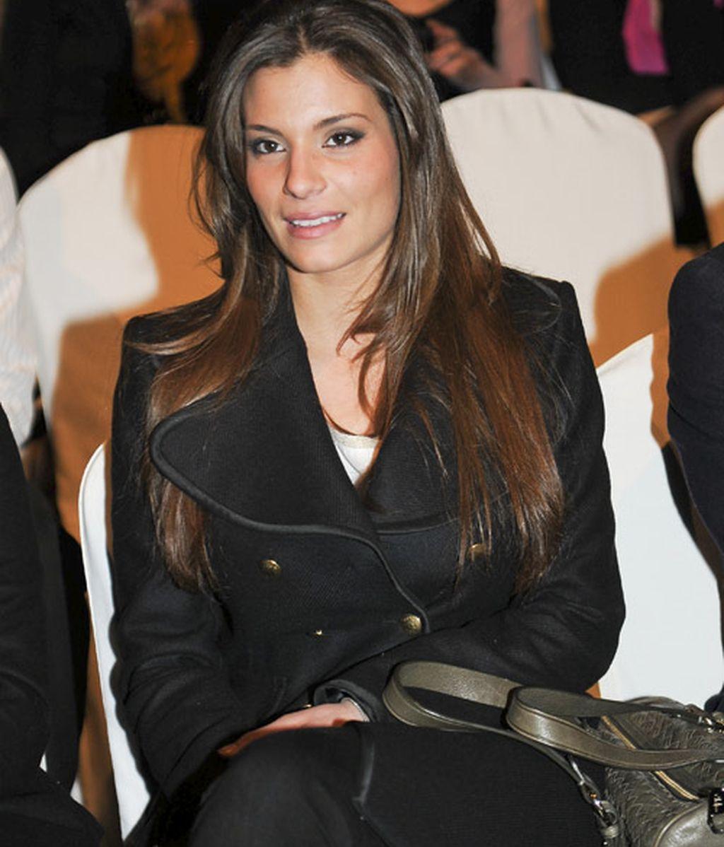 Jessica Bueno, Malena Costa, Helen Lindes, de novias ante la mirada de Silvia López