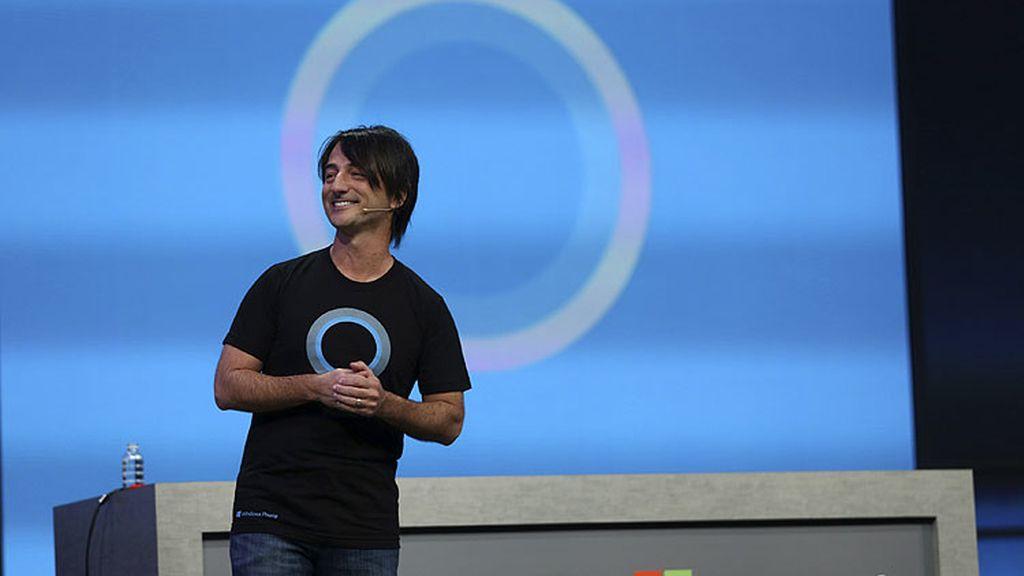 Llega Cortana, el asistente inteligente de Microsoft
