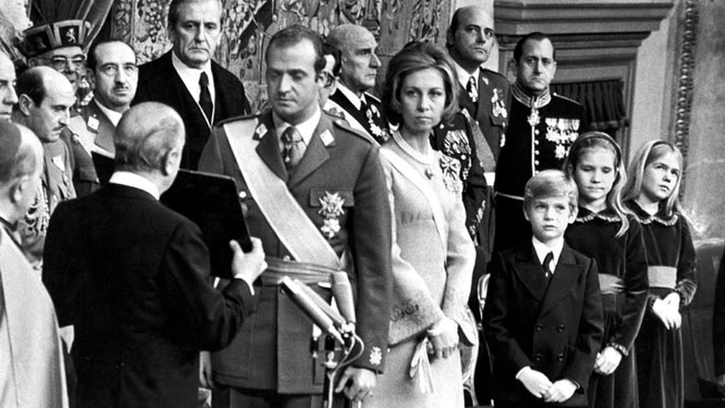 El Rey, 75 años de vida, 75 años de historia