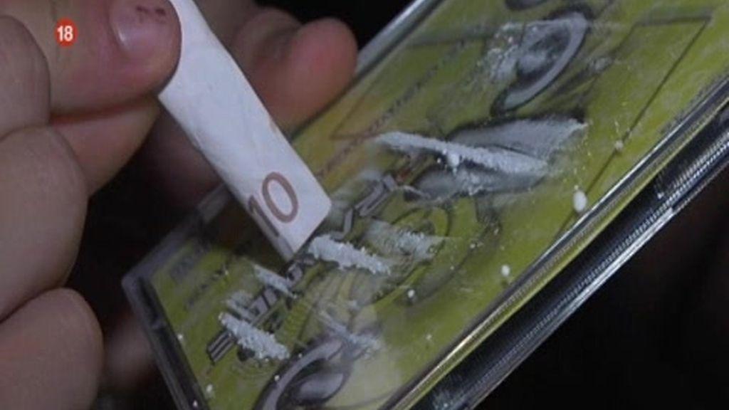 Promo Callejeros: 60 el gramo