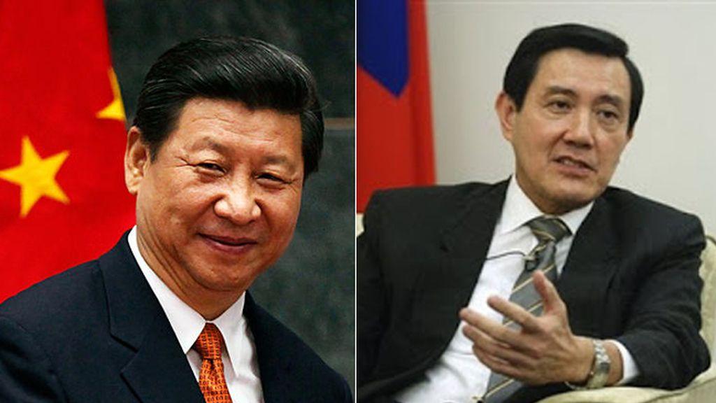 China y Taiwán se reunirán por primera vez desde el final de la guerra