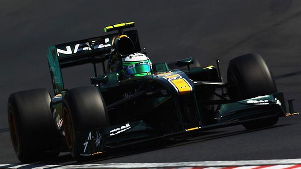 Lotus-Renault, Renault-Lotus. Un binomio que espera reverdecer viejos laureles. FOTO: Archivo.