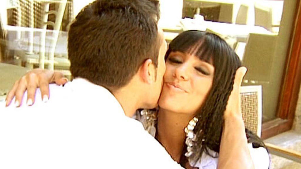 Silvia y Fermín (27/07/10)