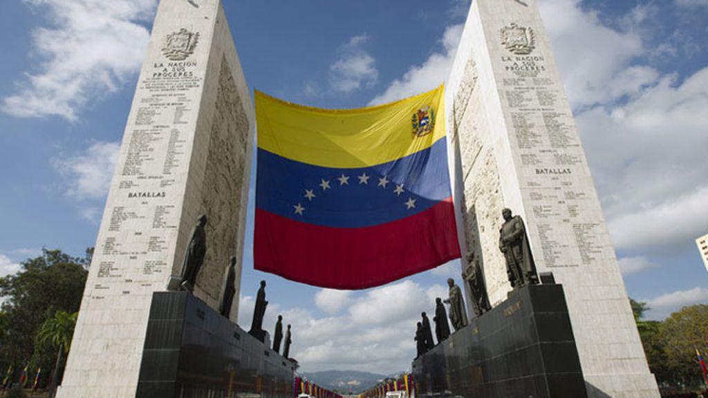 Venezuela llora la muerte de Chávez
