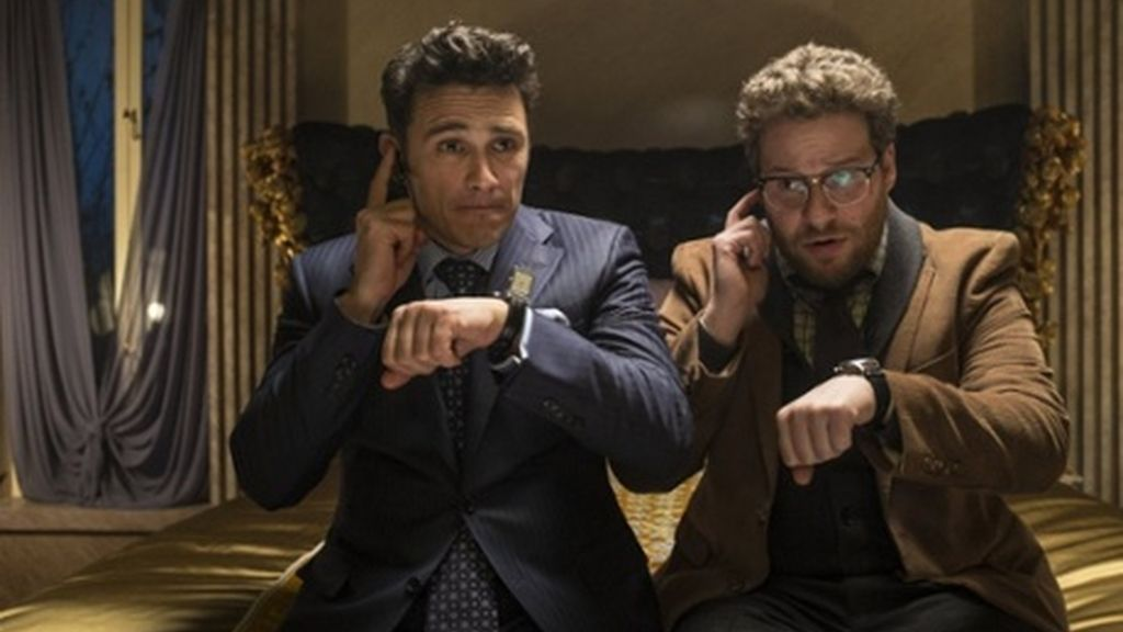 James Franco,Estados Unidos,película,Kim Jong Un,La Entrevista,the interview