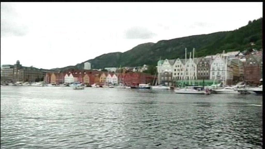 Callejeros Viajeros: Bergen, patrimonio de la humanidad