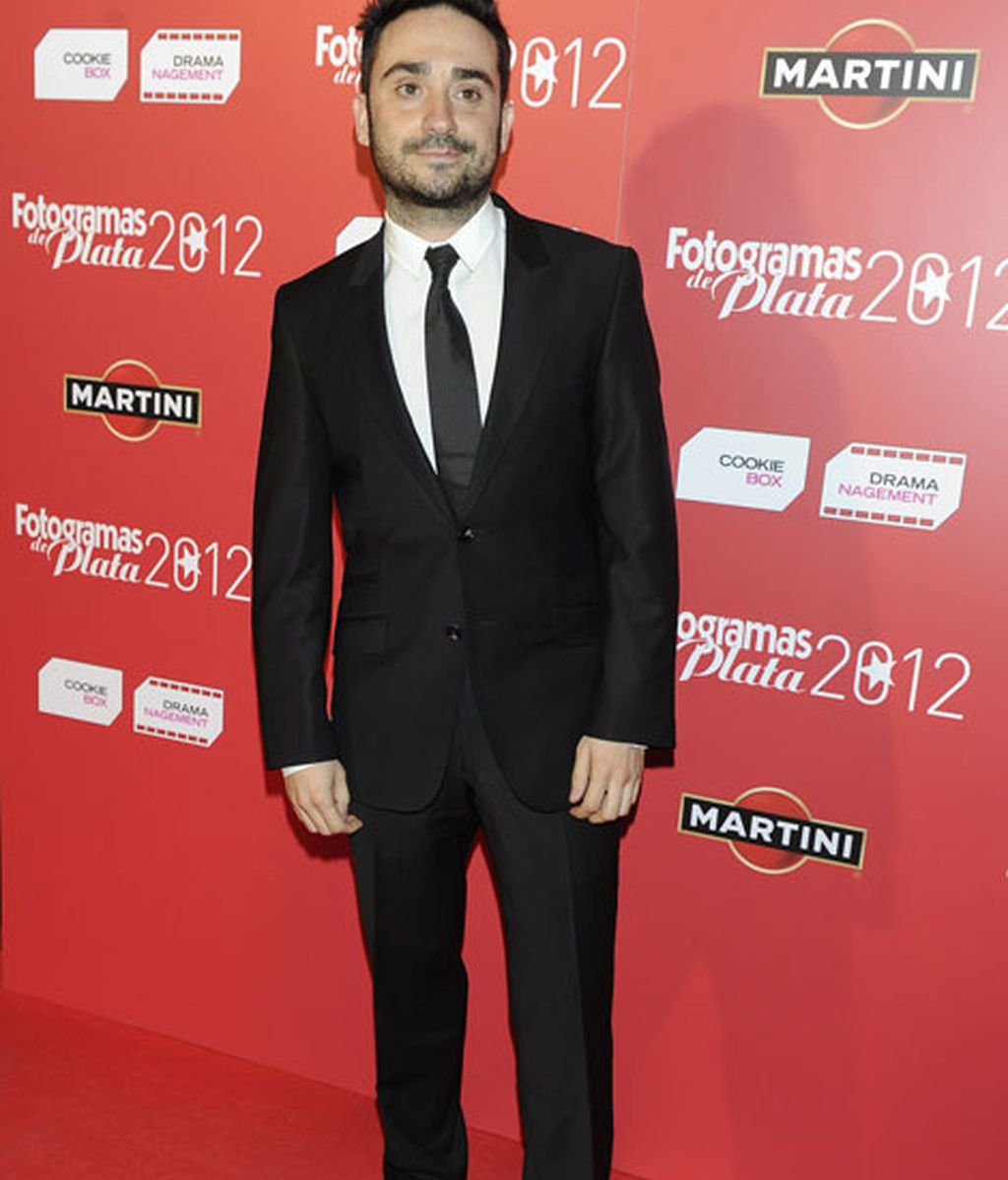 Juan Antonio Bayona no se arriesga y opta por el look clásico