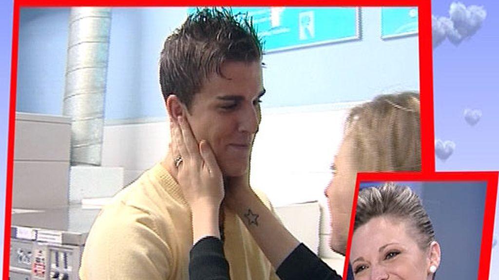 Marta y Álvaro (07/04/09)