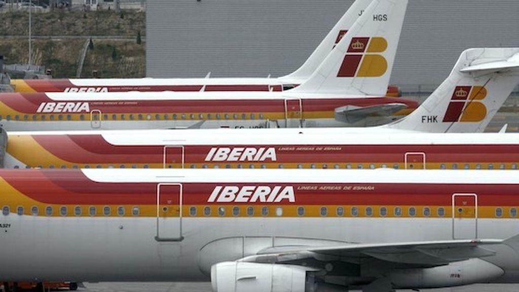 Más de 10.000 pasajeros afectados por la huega