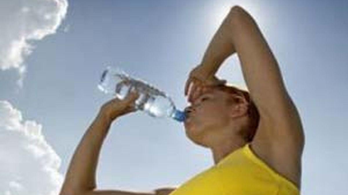 La ingesta desmedida de líquido puede causar la muerte.