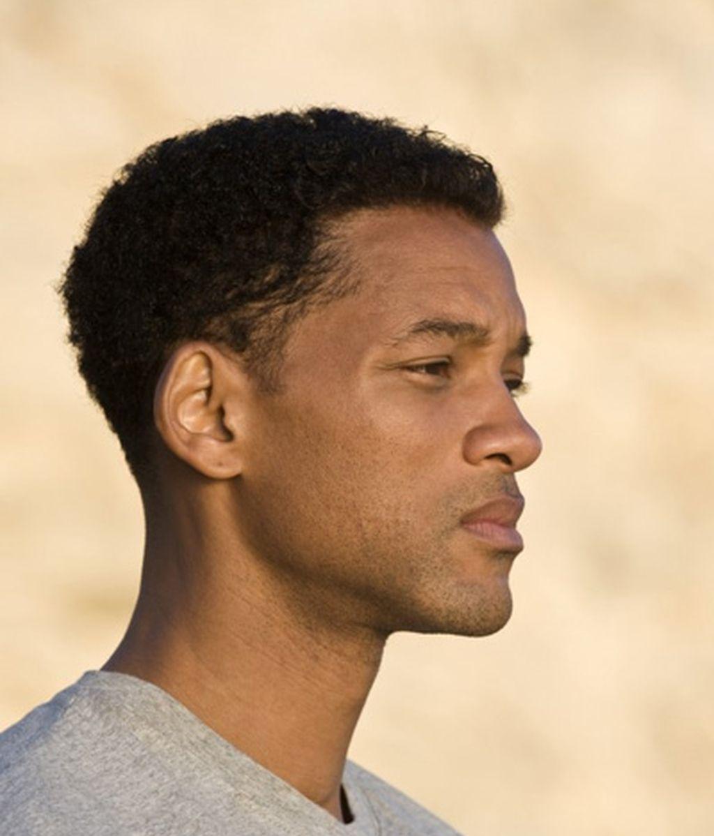 Will Smith en una imagen de la película.