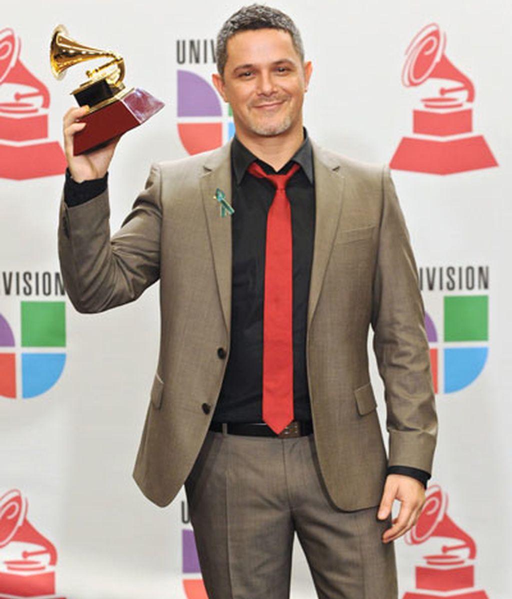 Los 10 imprescindibles de los Grammy Latinos