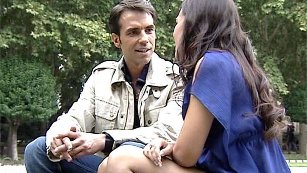 Antonio y María (20-10-09)
