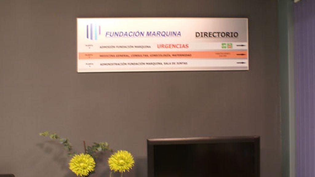 La Fundación Marquina: el conflicto
