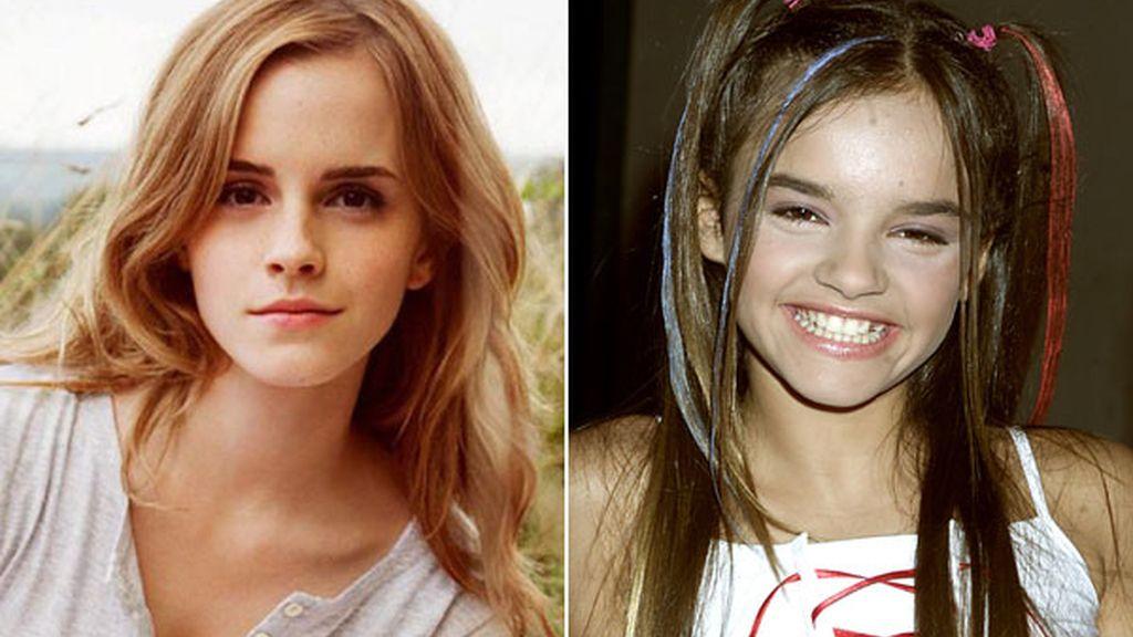 Emma Watson y Melody