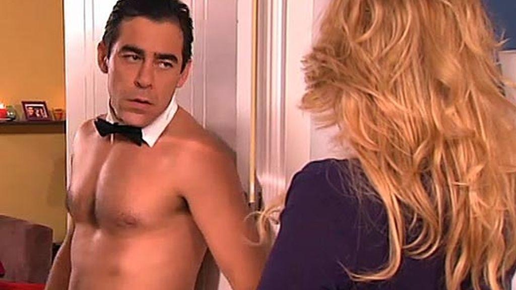 Amador quiere ser ¡actor porno!