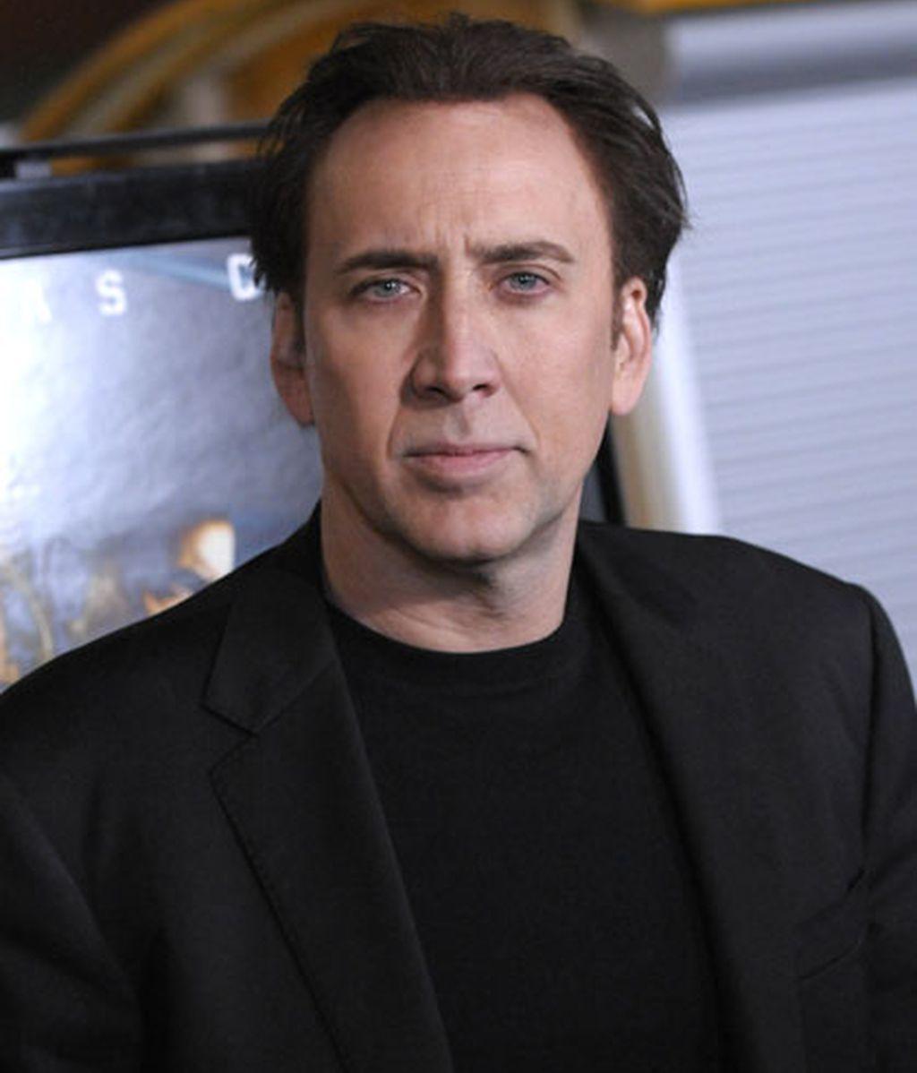 Nicolas Cage = Nicolas Coppola