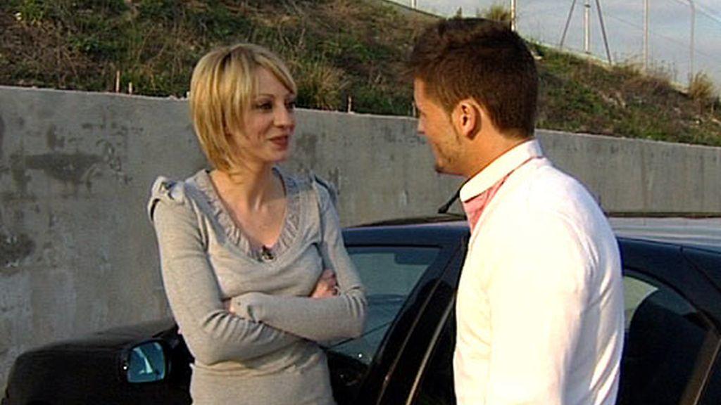 Oliver y Brigitte (01/04/10)
