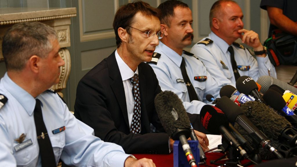 La investigación aclarará el móvil de los asesinatos