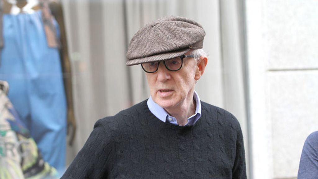 Woody Allen = Allen Stewart Konigsberg