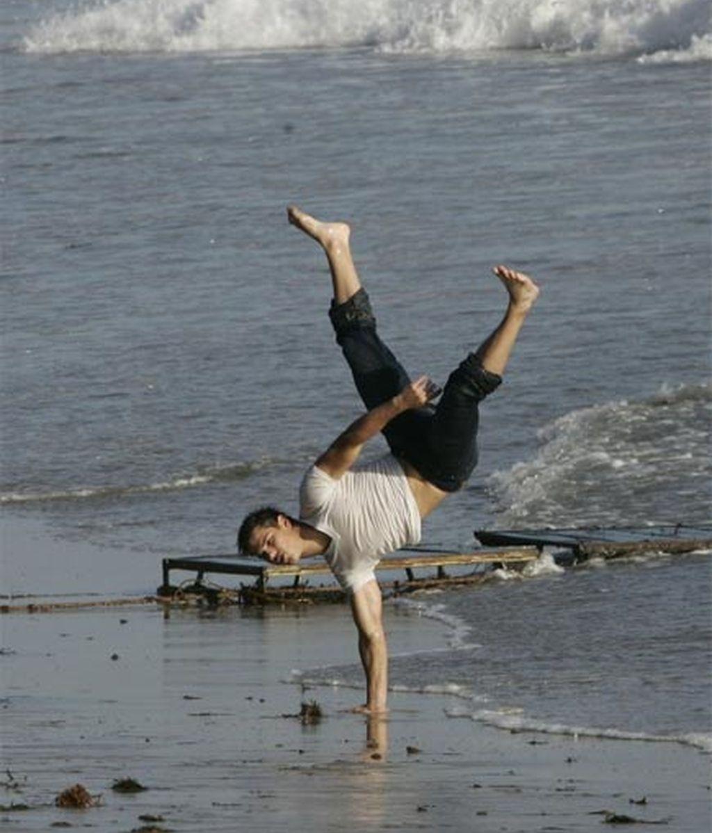 Taylor Lautner (Amanecer)