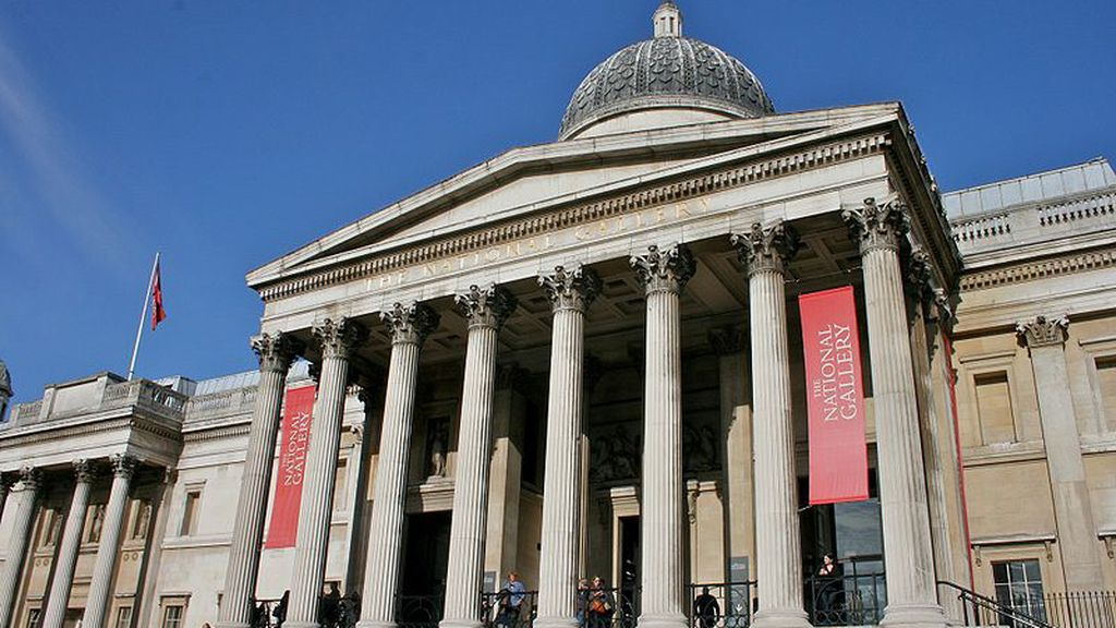 British National Gallery