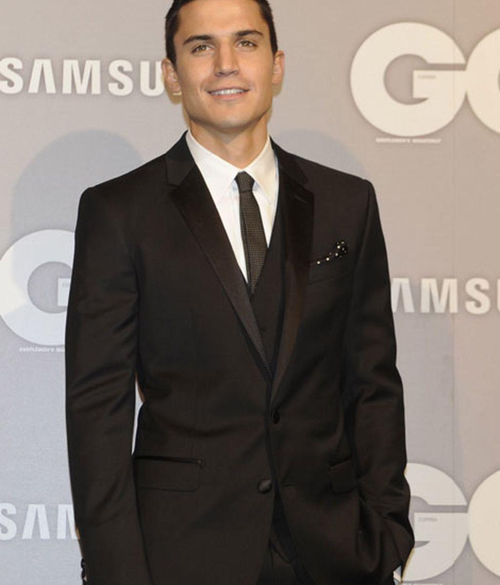 Gala GQ Hombres del Año 2013