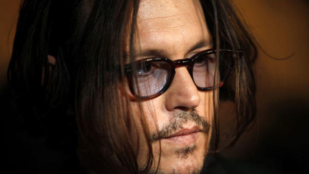 De Eduardo Manostijeras al Sombrerero Loco, Johnny Depp