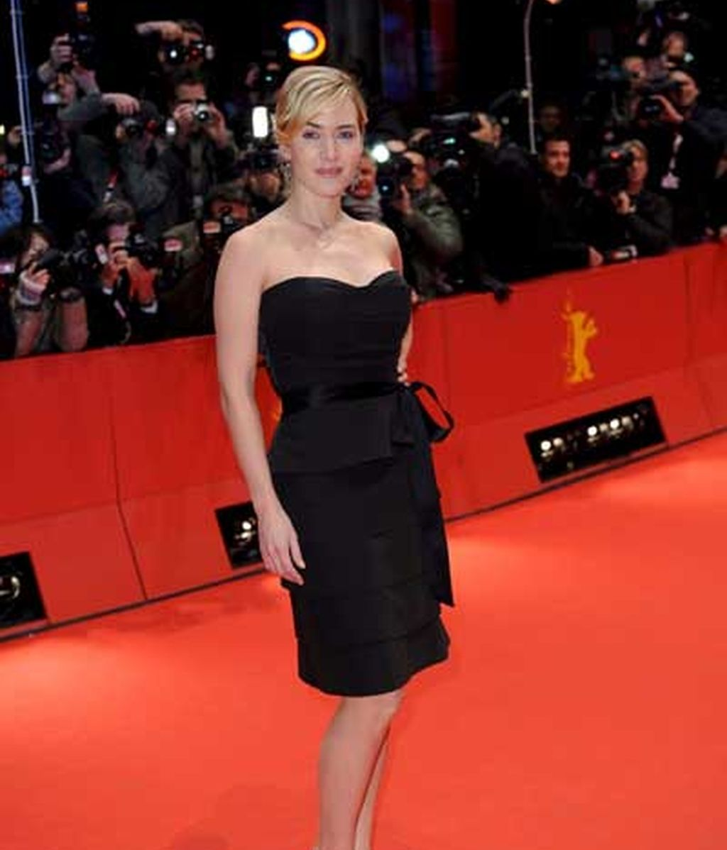 Kate Winslet reina en Berlín