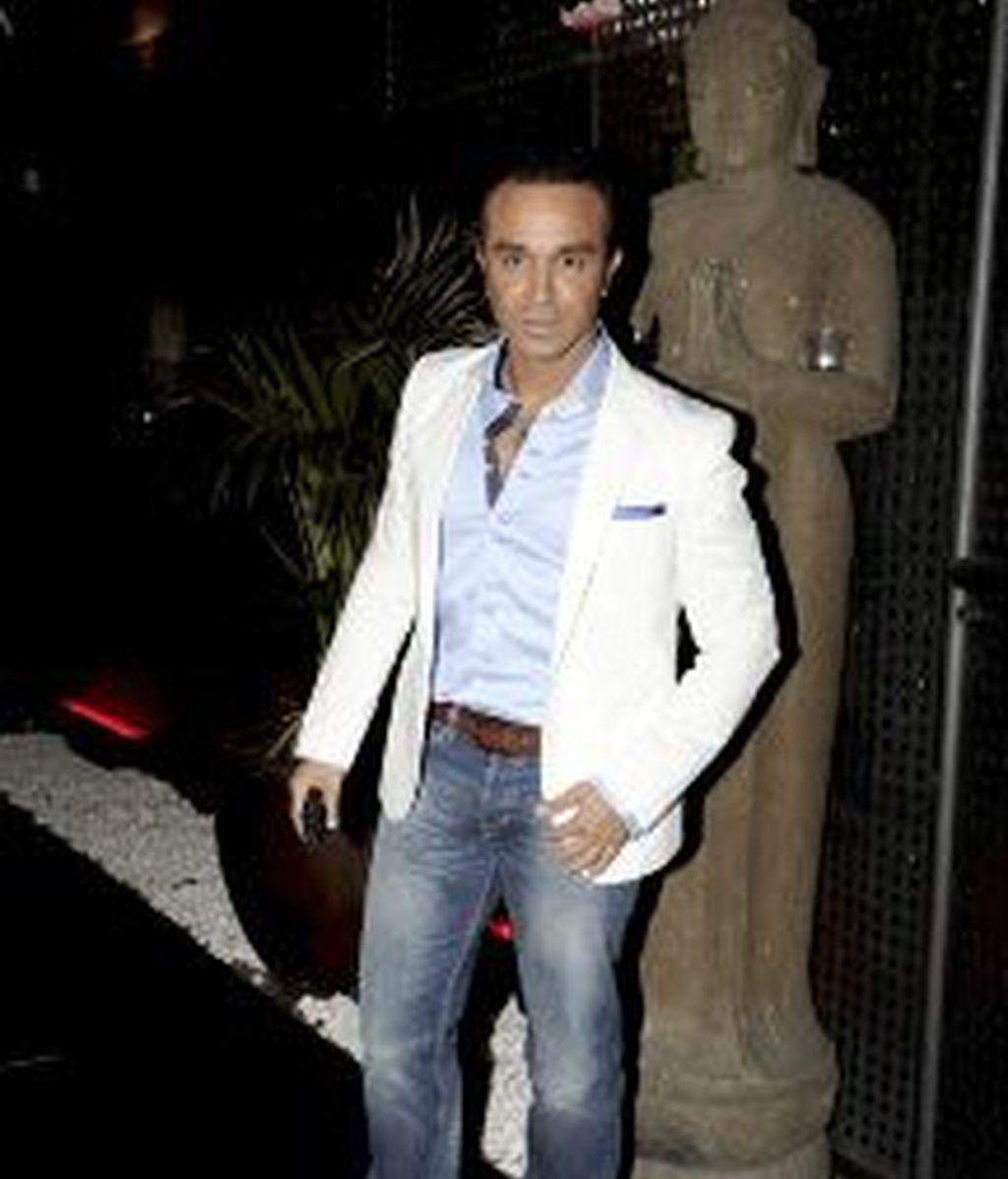 Luis Rollán, en una imagen de archivo GTRES