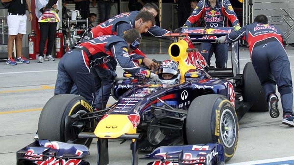 Escuderia Red Bull
