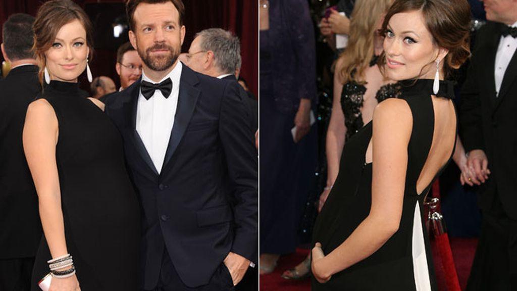 Las tres actrices darán a luz esta primavera