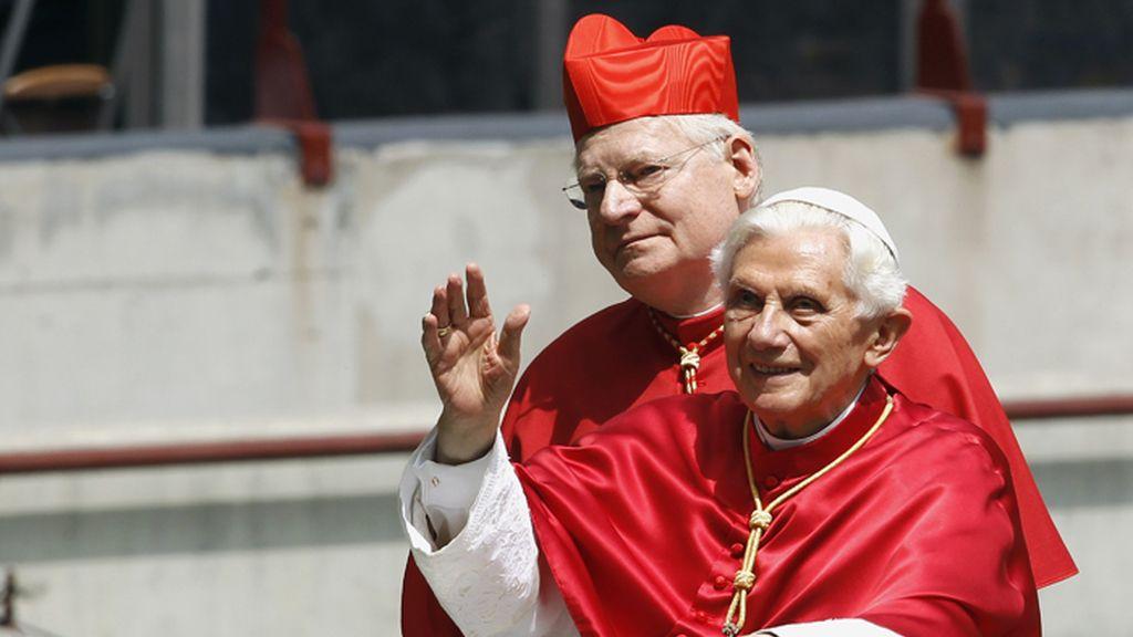 Angelo Scola, la esperanza italiana para recuperar el trono de San Pedro