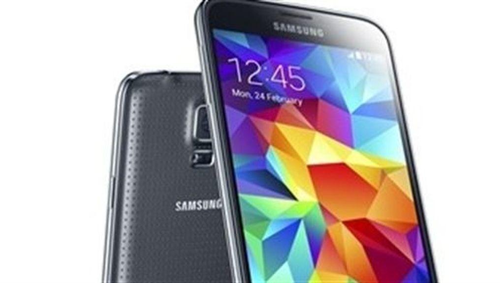 Se presenta el Samsung Galaxy S5