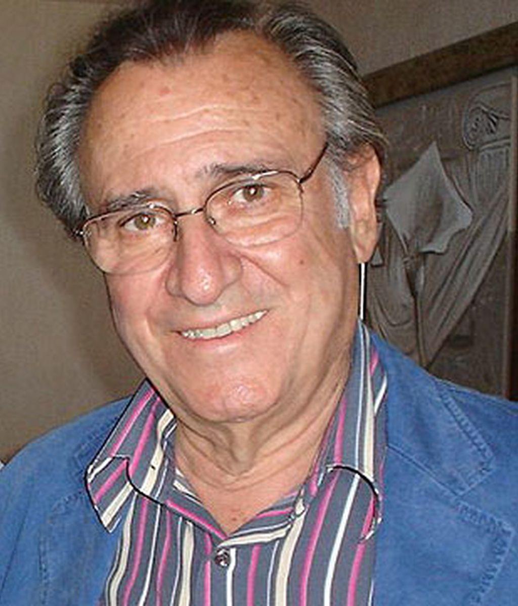 Manolo Escobar