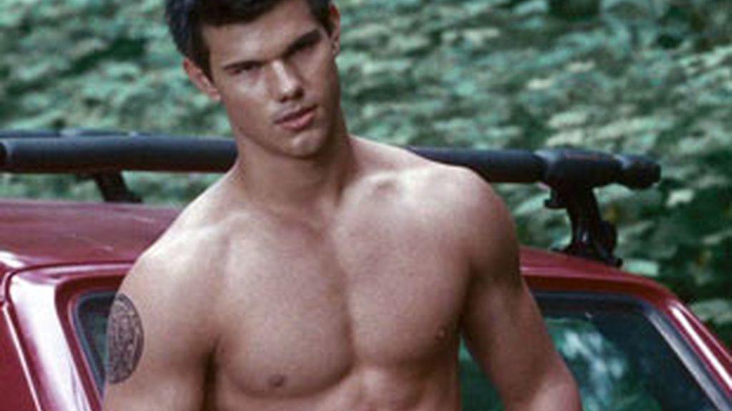 Taylor es uno de los actores más deseados del momentos. Foto: GTres