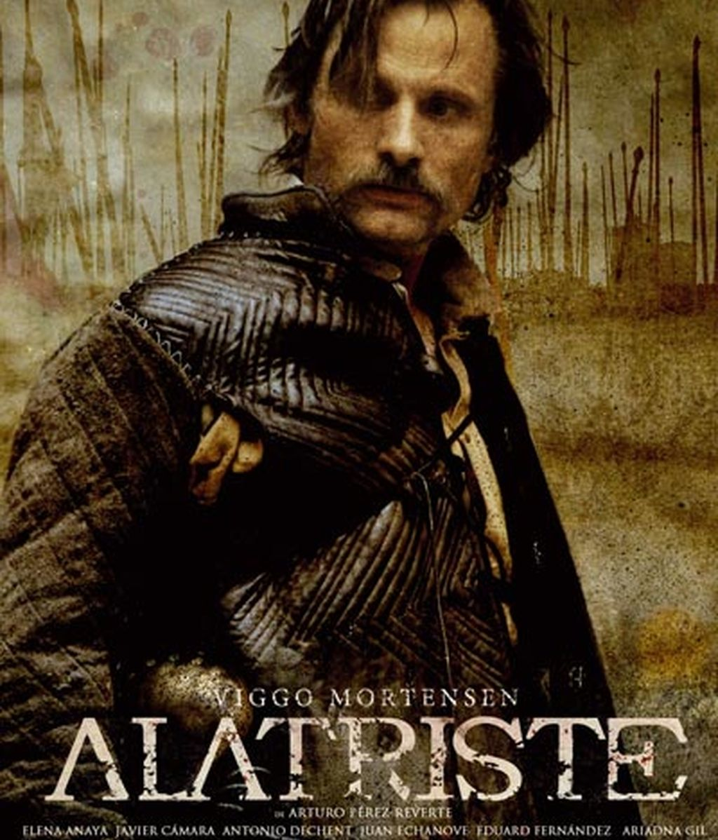 'Alatriste'