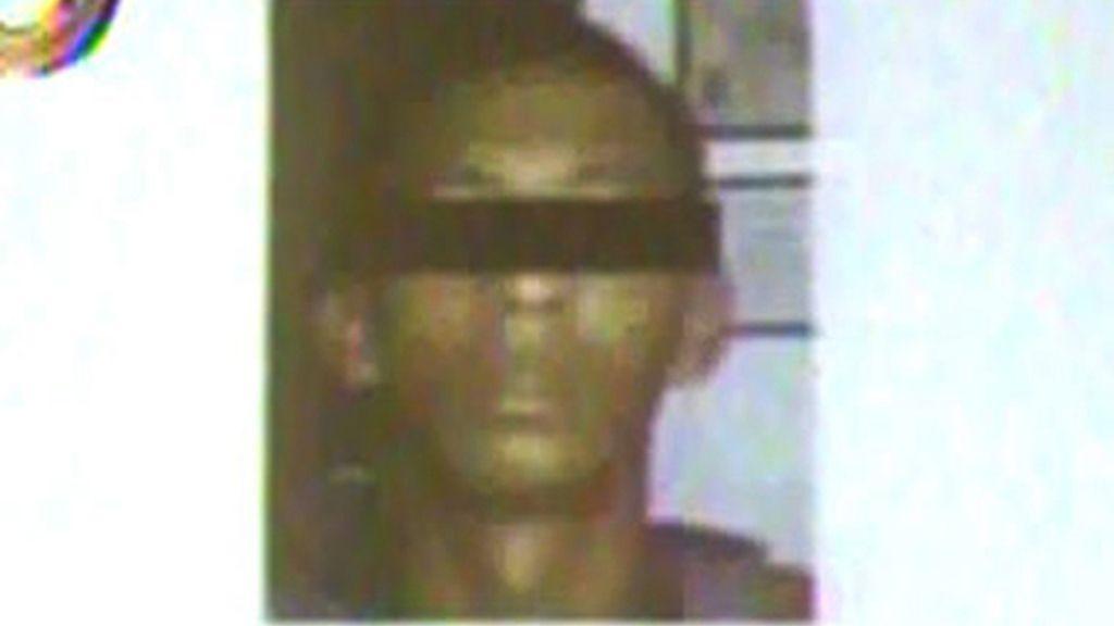 Detenido Juan Carlos Colina Alcalá, el asesino de miss Venezuela 2004