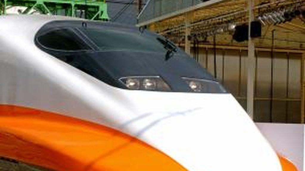 Compañía de Ferrocarriles de Taiwán