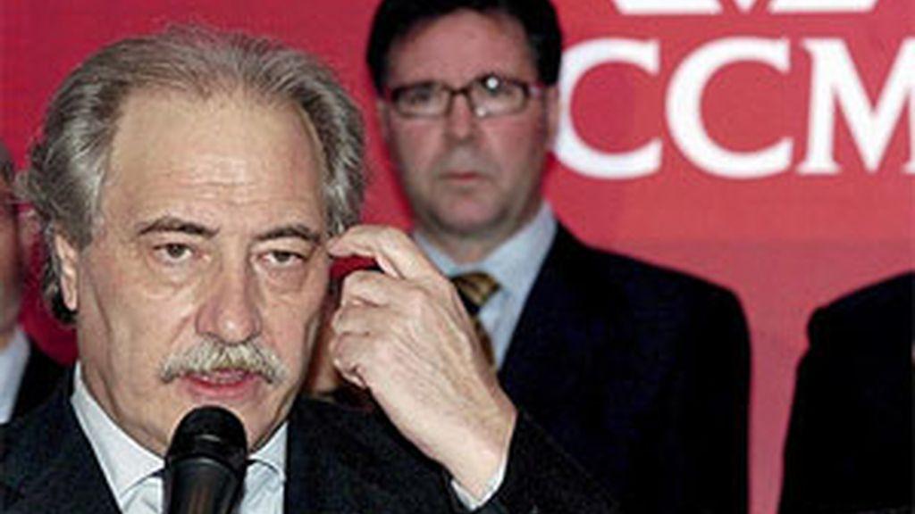 Caja Castilla-La Mancha representa menos del 1 %  de los activos del sistema bancario español. Vídeo: ATLAS