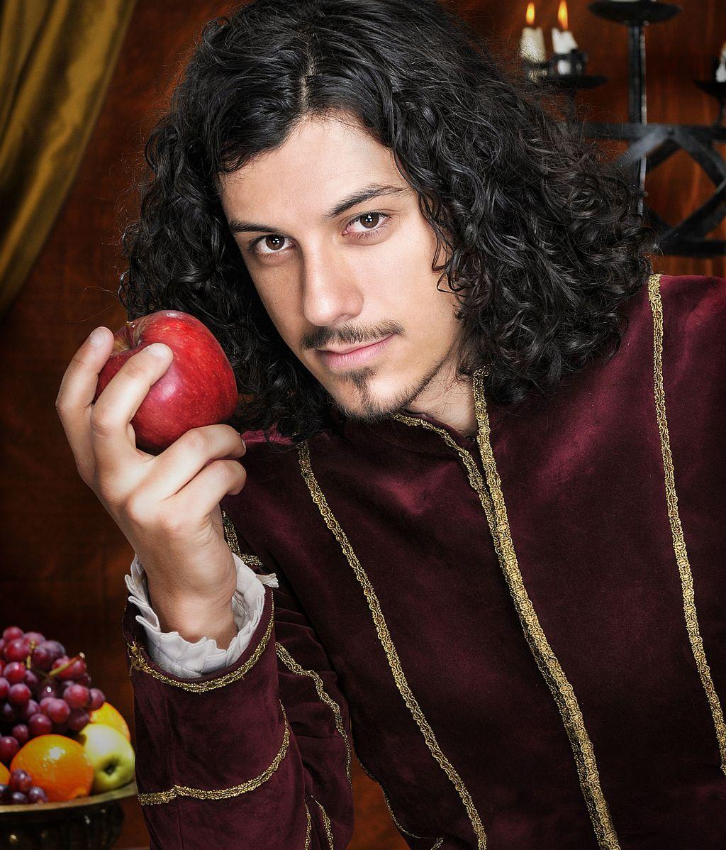 Rafael Cebrián es el Conde de Guadalmedina