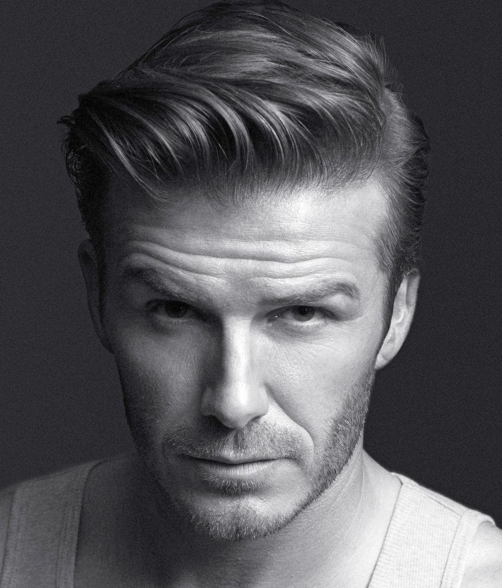 David Beckham, imagen de H&M