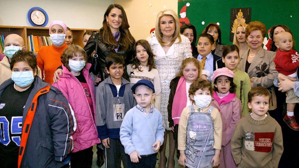 Hospital de oncología en Grecia